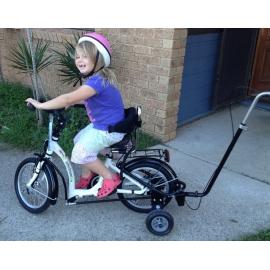 Vélo Momo T