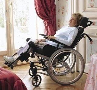 Location De Fauteuil Roulant Confort - Location fauteuil roulant