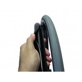 revêtement pour cercle de propulsion