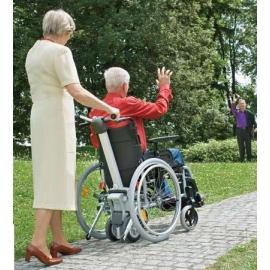 Pousse-fauteuil Viamobil V14 Eco