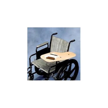 demi table pour fauteuil roulant. Black Bedroom Furniture Sets. Home Design Ideas