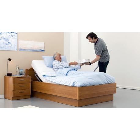 lit m dicalis encastrer. Black Bedroom Furniture Sets. Home Design Ideas