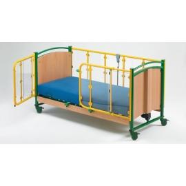 lit m dicalis pour enfants. Black Bedroom Furniture Sets. Home Design Ideas