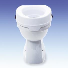 Réhausse WC 10cm