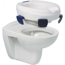 Réhausse WC 10cm Clipper