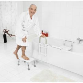 Poignée de baignoire