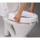 Réhausse WC 6cm Hi-Loo