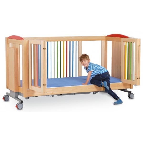 Lit pour enfants de diff rentes tailles et fonctions - Analyse de pratique toilette au lit ...