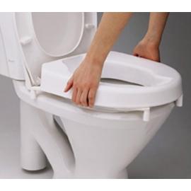 Réhausse WC 10cm Hi-Loo