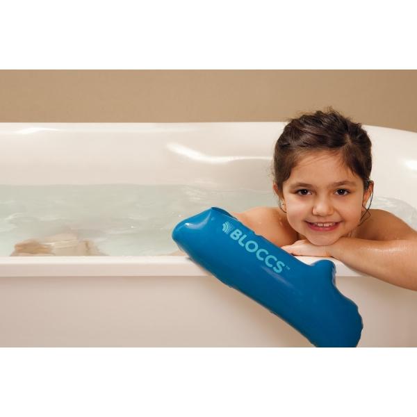 Protection de pl tre pour enfants - Protection platre douche ...