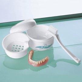 Boîte à prothèse dentaire