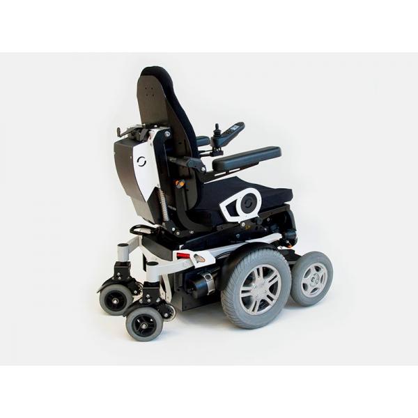 fauteuil roulant 233 lectrique tout terrain 224 motorisation centrale