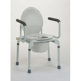 Tabouret de toilette Stacy