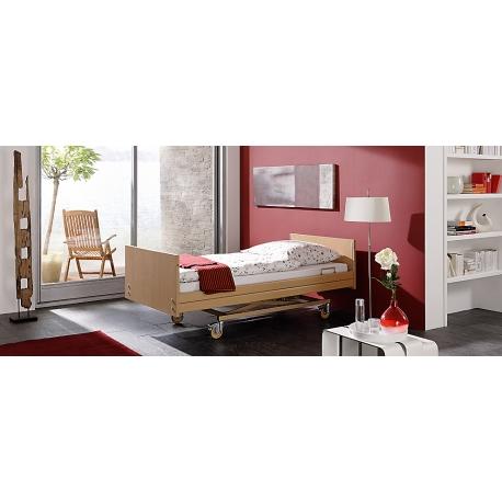 lit lectrique 3 fonctions. Black Bedroom Furniture Sets. Home Design Ideas