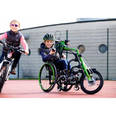 Hand Bike Attitude Junior