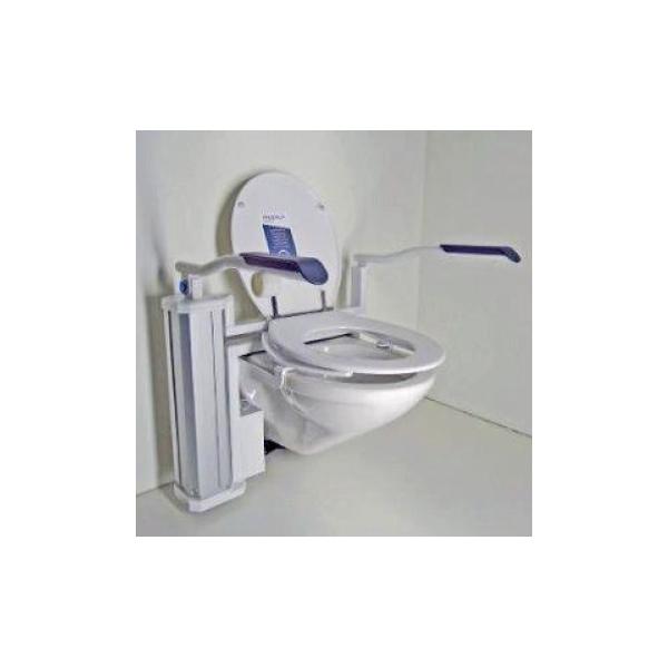 wc suspendu reglable en hauteur. Black Bedroom Furniture Sets. Home Design Ideas