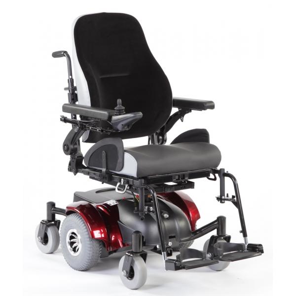 fauteuil roulant 233 lectrique int 233 rieur compact maniable