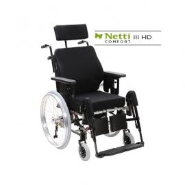Netti III HD