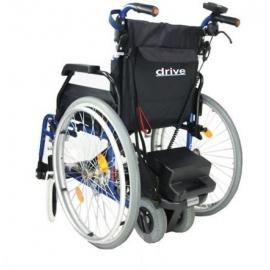 Pousse-fauteuil V-Drive