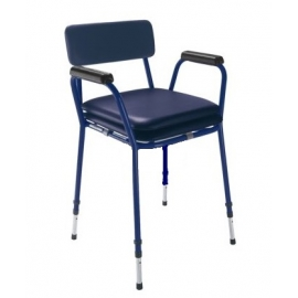 Care commode