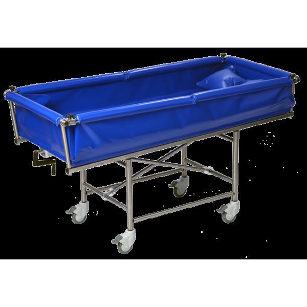 lit de bain ou de douche s 39 installe sur la baignoire. Black Bedroom Furniture Sets. Home Design Ideas